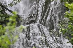 Thüringer Wasserfall