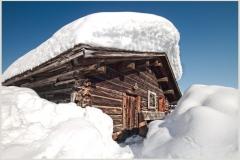 Schneekappe
