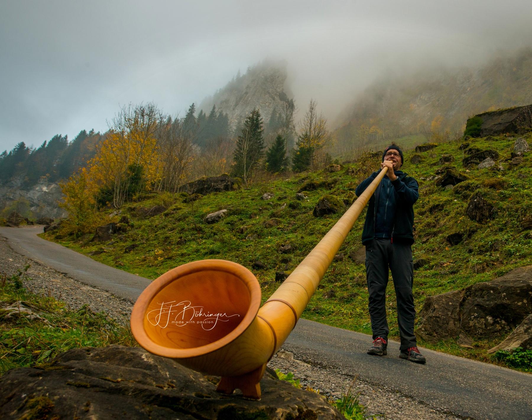 Ausflug Landschaftsfotographie mit Fred 1