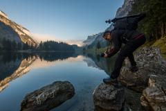 Ausflug Landschaftsfotographie mit Fred 4