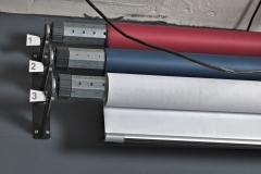 Die Lösung - Rollladenmotoren für die Hintergründe