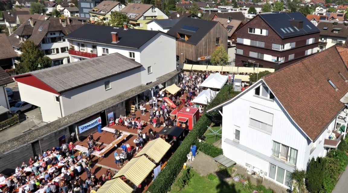 Wolfurter Herbstmarkt